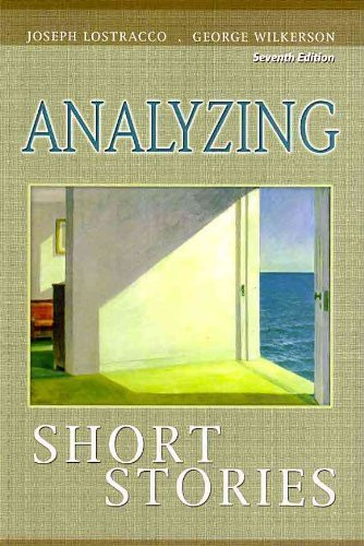 Analyzing Short Stories