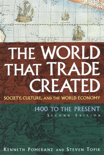 World That Trade Created