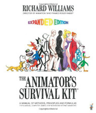 Animator's Survival Kit