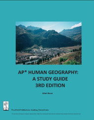 Ap Human Geography Study Guide