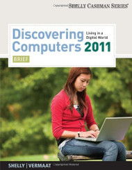Discovering Computers Brief Version