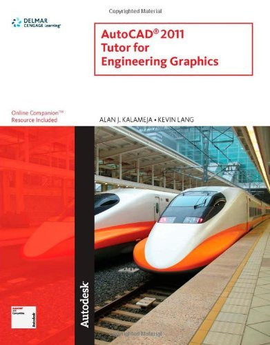 Autocad Tutor For Engineering Graphics