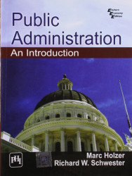 Public Administration An Introduction
