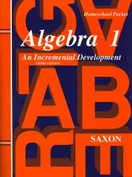 Algebra 1 HomeSchool Packet