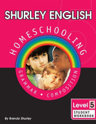 Shurley English Level 5