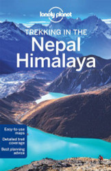 Lonely Planet Trekking the Nepal Himalaya