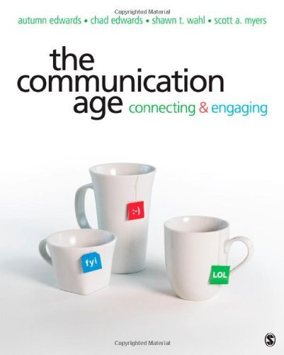 Communication Age