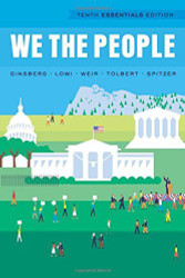 We The People Essentials Edition