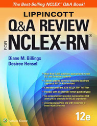 Lippincott's Q And A Review For Nclex-Rn