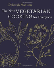 New Vegetarian Cooking For Everyone