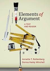 Elements Of Argument