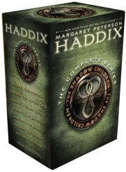 Shadow Children The Complete Series