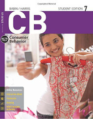 Cb Consumer Behavior