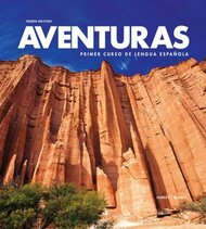 Aventuras Primer Curso De Lengua Espanola
