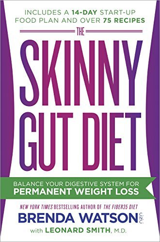 Skinny Gut Diet