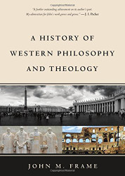 History of Western Philosophy and Theology