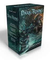 Dark Is Rising Sequence