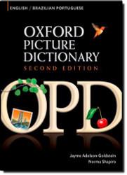 Oxford Picture Dictionary English-Brazilian Portuguese