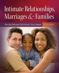 Intimate Relationships Marriages And Families