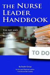 Nurse Leader Handbook