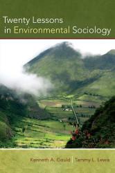 Twenty Lessons In Environmental Sociology