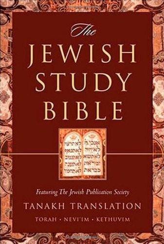 Jewish Study Bible