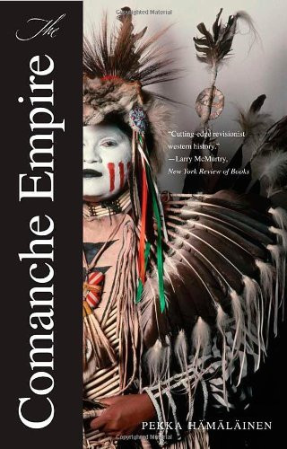Comanche Empire