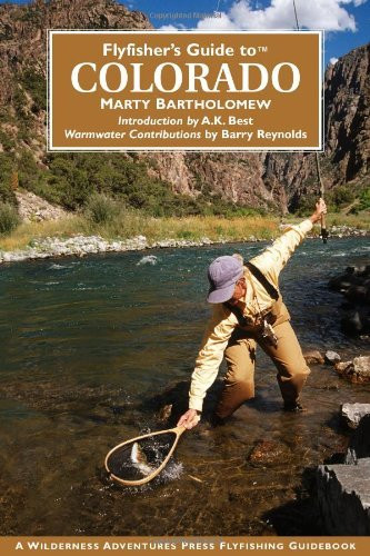 Flyfisher's Guide to Colorado