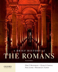 Brief History Of The Romans