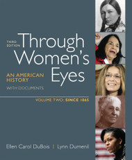 Through Women's Eyes Volume 2