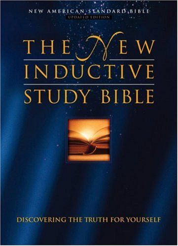 New Inductive Study Bible