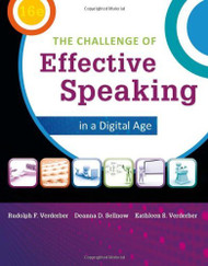 Challenge Of Effective Speaking In A Digital Age