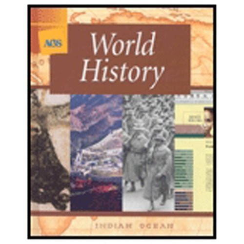 World History Student Text