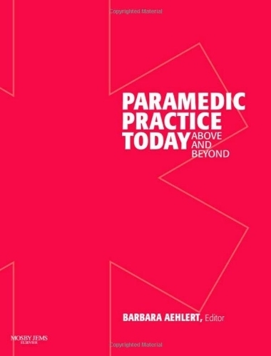 Paramedic Practice Today Volume 2
