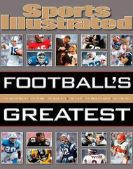 Sports Illustrated Football's Greatest