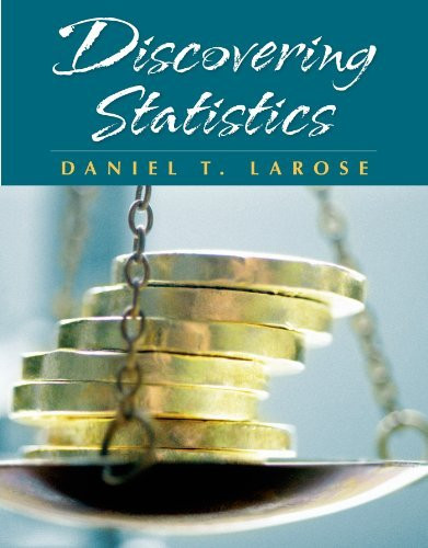 Discovering Statistics