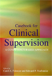 Casebook For Clinical Supervision