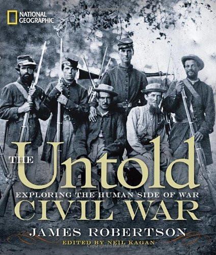 Untold Civil War