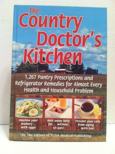 Country Doctor's Kitchen