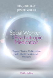 Social Worker And Psychotropic Medication