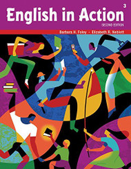English In Action L3-Student Book