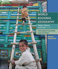 World Regional Geography (Without Subregions) - Lydia Mihelic Pulsipher