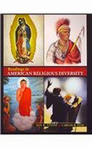 Readings In American Religious Diversity 4 Volume Set