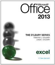 The Microsoft Office Excel 2013 Introductory