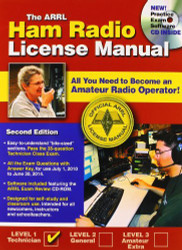 Ham Radio License Manual
