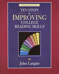 Ten Steps of Improving College Reading Skills by John Langan