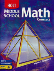 Middle School Math Course 2 Grade 7 Student Textbook