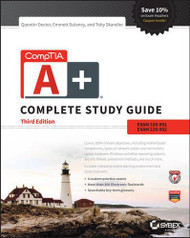 Comptia A+ Complete Study Guide