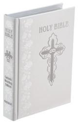 Catholic Wedding Bible-Nabre