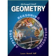 Mcdougal Littell Geometry Bylarson